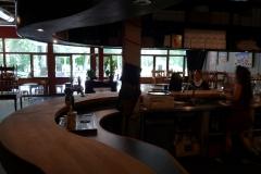 Aménagement du lieu de concert / bar / restaurant La Bobine à Grenoble